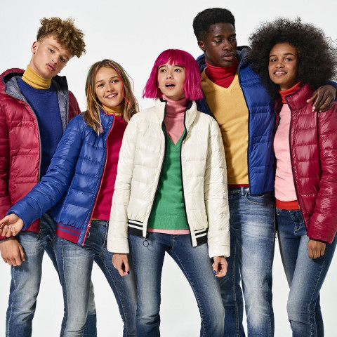 1435c8d2cd UNITED COLORS OF BENETTON | The Style Outlets Spain - Getafe