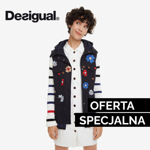 Style Desigual Getafe Outlets The Spain vFT4w